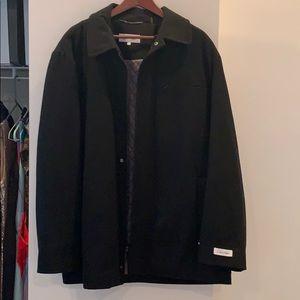 Men's Calvin Klein Coat